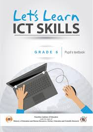 Grade 6 -ICT 2nd Term 2019 - Norther Province