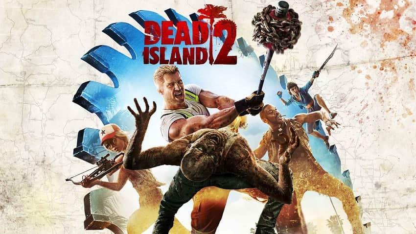 В сеть утёк ранний билд хоррора Dead Island 2 от студии Yager - игра действительно существовала