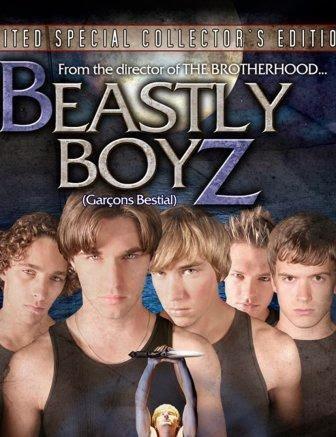Beastly Boyz, film