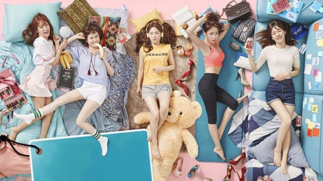 fashion age of youth