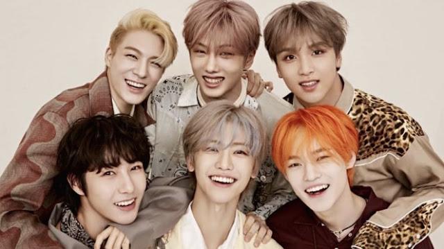 NCT Dream Umumkan Comeback dan Tetapkan Formasi Baru