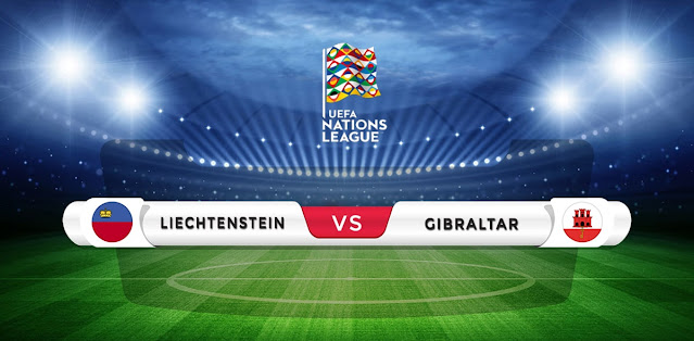 Liechtenstein vs Gibraltar – Highlights