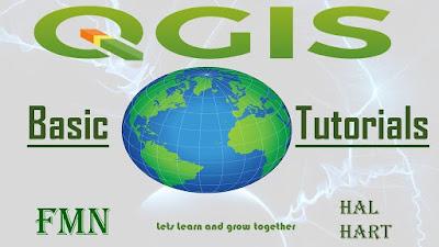 QGIS Tutorials