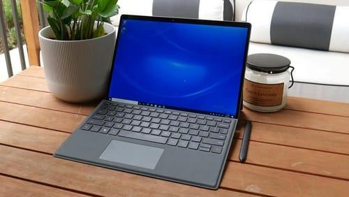Dell Latitude 7320 detachable to rival Surface Pro