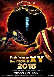 Film Pokemon the Movie: Hoopa and the Clash of Ages (2015) Subtitle Indonesia