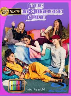 El Club de las Niñeras (2020) Temporada 1 HD [1080p] Latino [GoogleDrive] SilvestreHD