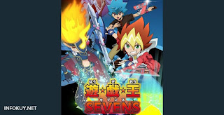 Yu ☆Gi☆Oh!: Sevens