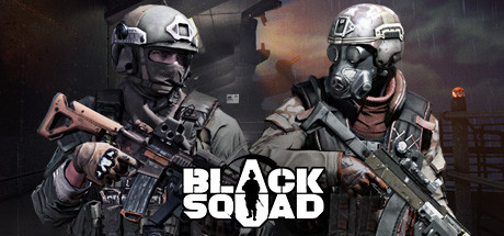 Black Squad free sniper game