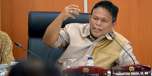 PDIP: Silakan Beri Bantuan, Tapi Jangan Bawa-bawa Organisasi Terlarang