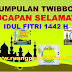 Kumpulan Twibbon Bingkai Selamat Hari Raya Idul Fitri 1442 H/2021 M