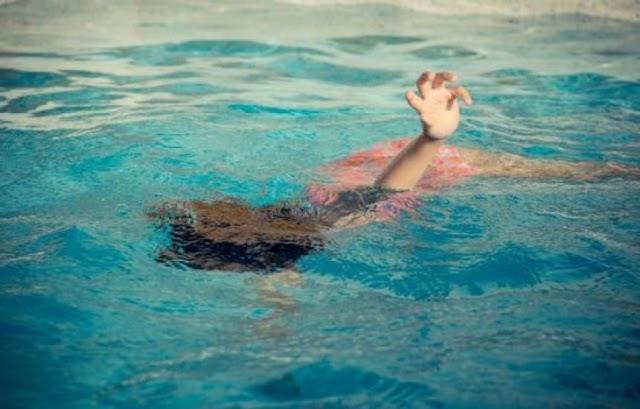 Criança de 5 anos morre afogada em piscina na cidade de Colombo
