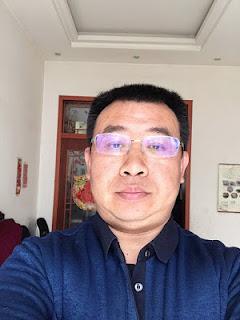 著名人权律师江天勇只被允许去郑州看病