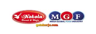 Lowongan Kerja PT. Mega Global Food Industry (KOKOLA GROUP)