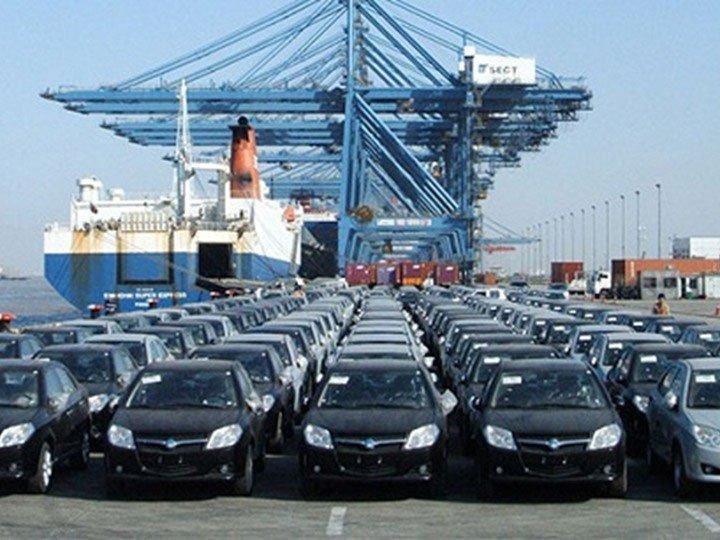 أسعار جمارك السيارات فى مصر 2019