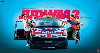Judwaa 2 Movie All Songs Lyrics & Videos