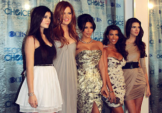 55- People's Choice Awards 2011 at Nokia Theatre in Los Angeles