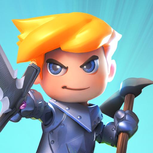 تحميل لعبه Portal Knights النسخه المدفوعه 5$ مجانا علئ موقعنا