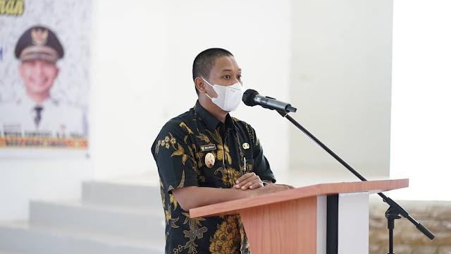 Wabup : Komisi VII DPR RI Akan Tinjau Langsung Reklamasi Paska Tambang di Kabupaten Lingga
