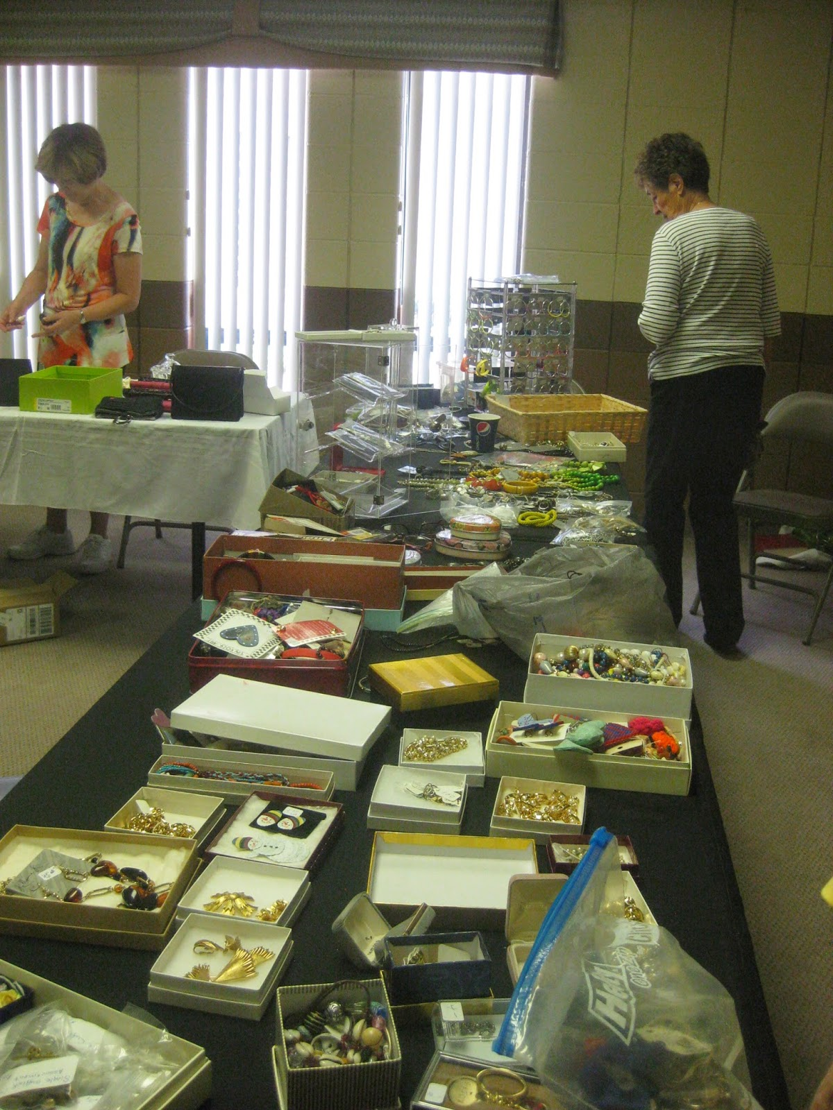 Donate Craft Supplies St Louis