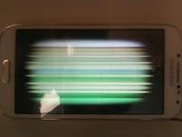 Tips Memperbaiki Layar Hp Samsung Warna-Warni