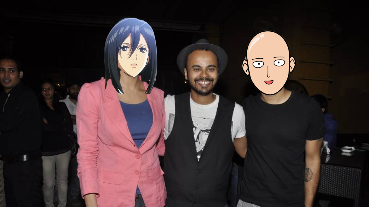 All Indian Celebrities Who Are Anime Lovers