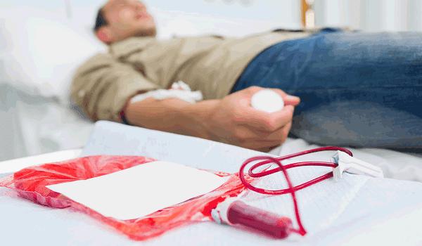 7 أسباب محتملة لاصابتك بفقر الدم