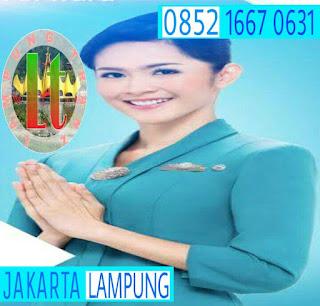 Travel Pejaten Ke Tanjung Karang Lampung