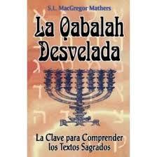 Descargar ebook pdf esotérico La Qabalah Desvelada