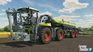 Farming Simulator 22 1