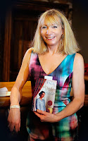 """Gill Paul Bio - """"Writing About the Romanovs"""": Guest Post by Gill Paul, Author of THE LOST DAUGHTER"""