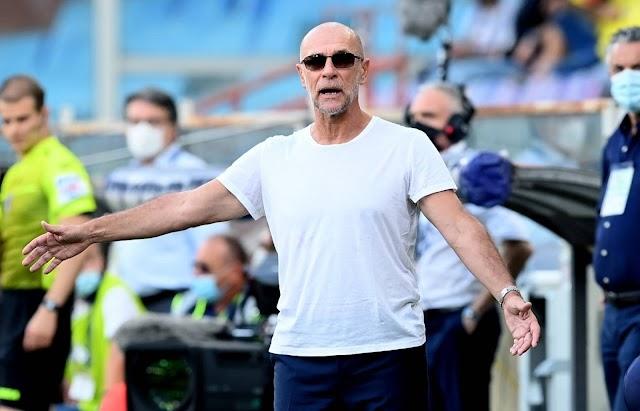 Genoa: Ballardini's squad for Fiorentina