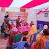 নীলফারীতে আন্তর্জাতিক নারী নির্যাতন প্রতিরোধ পক্ষ উদযাপন উপলক্ষে উঠান বৈঠক