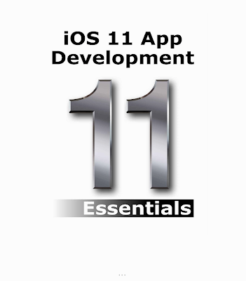 Download IOS 11 App Development Essentials