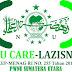 LAZISNU Sumut Siap Salurkan Zakat, Infaq dan Sedekah (CSR)
