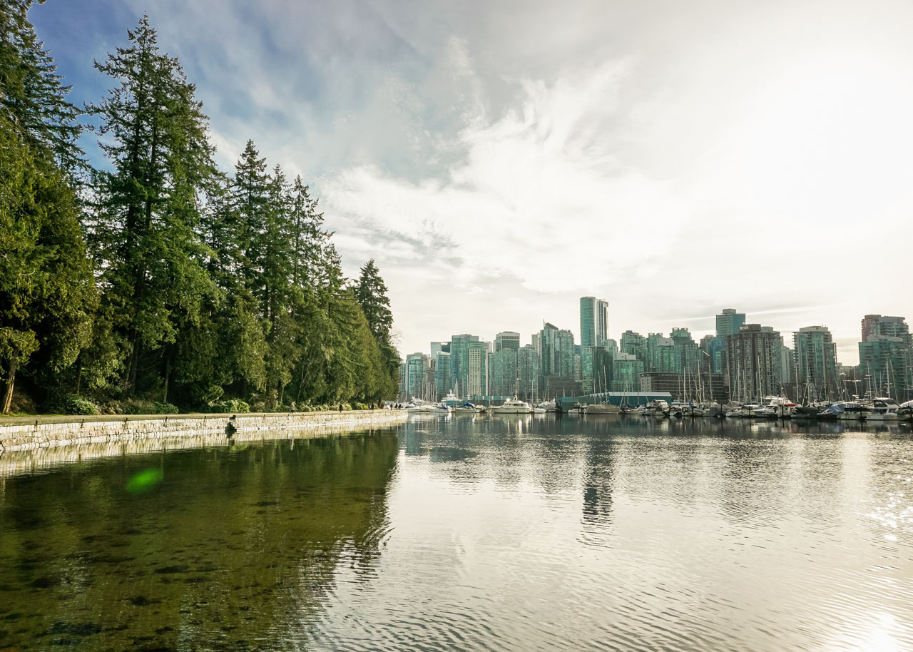 Vancouver - Canada - travel
