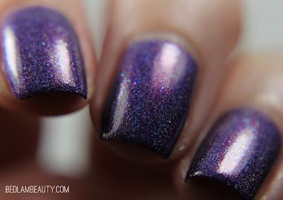 Supermoon Lacquer In West Philadelphia | Polish Pickup May 2018