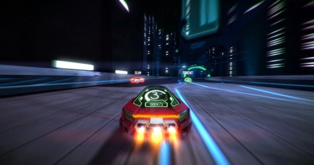 Racing Distance PC Full Version 2015