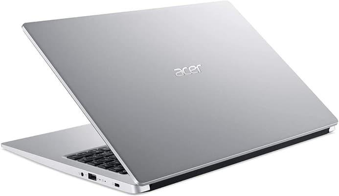 Acer Aspire 3 A315-23: portátil de 15'' con procesador AMD Ryzen 5, disco duro SSD de 1 TB, y software Windows 10 Home