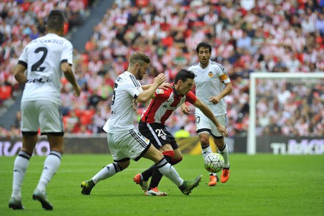 Prediksi Athletic Bilbao vs Valencia Liga Spanyol