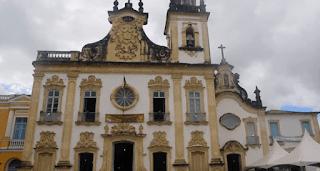 Apesar de flexibilização, igrejas católicas continuarão fechadas na PB