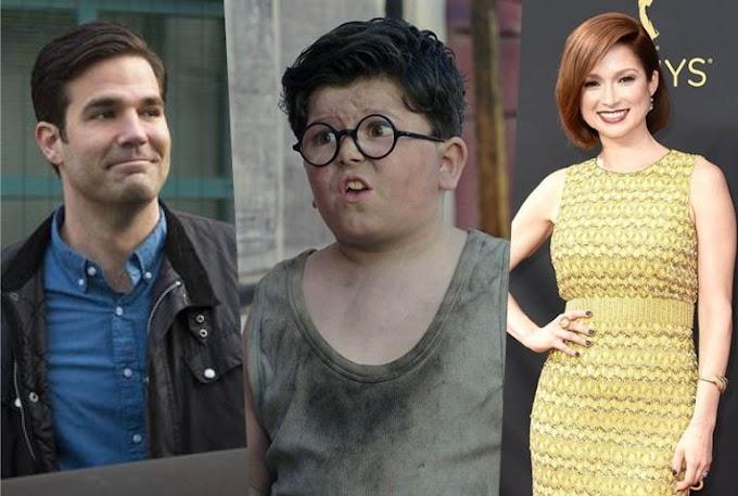 Ya hay casting para la película de Disney+ de Solo en Casa.