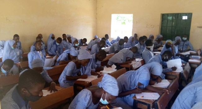 WAEC conducts exams in Chibok 6 years after abduction of schoolgirls