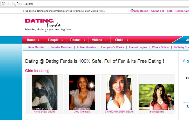 Online dating website mumbai time