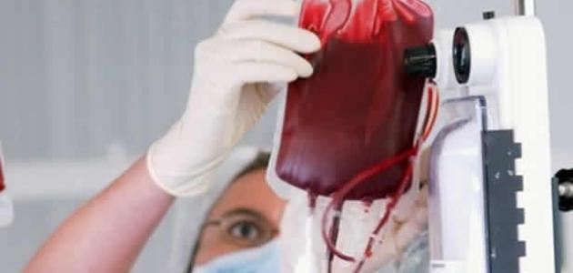 معلومات عن  مرض حرق الدم،  التهاب الدم، تعفّن الدم
