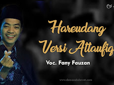 Download Mp3 Hareudang Versi At Taufiq