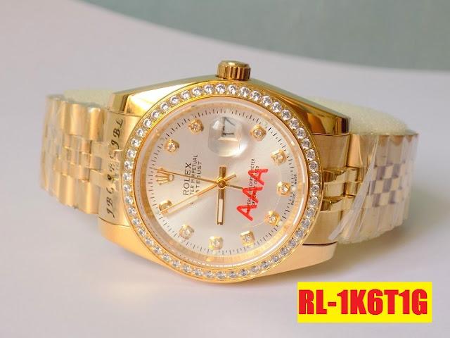 Đồng hồ nam Rolex 1K6T1G
