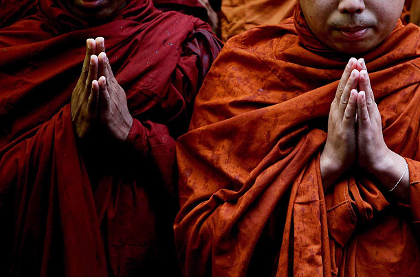 Metta Refuge Dharma Nuggets: A Buddhist Vision of the ...