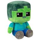 Minecraft Zombie Jinx 8.75 Inch Plush