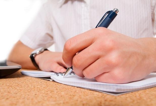 Escribe tus razones para dejar de fumar