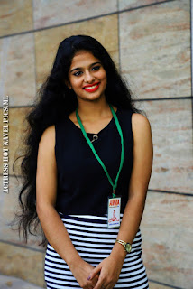 Nayanthara Chakravarthy Hot HD Photos